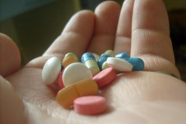 Preços de medicamentos terão reajuste de até 5,68% Divulgação/Divulgação