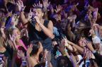 Novo disco de Drake vendeu 630 mil cópias no primeiro dia, diz cantor (Rick Diamond/Getty Images/AFP)