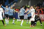 Sem meio-campo, aposta é no ataque: o que mudou no Santos em um ano Mauro Vieira/Agencia RBS