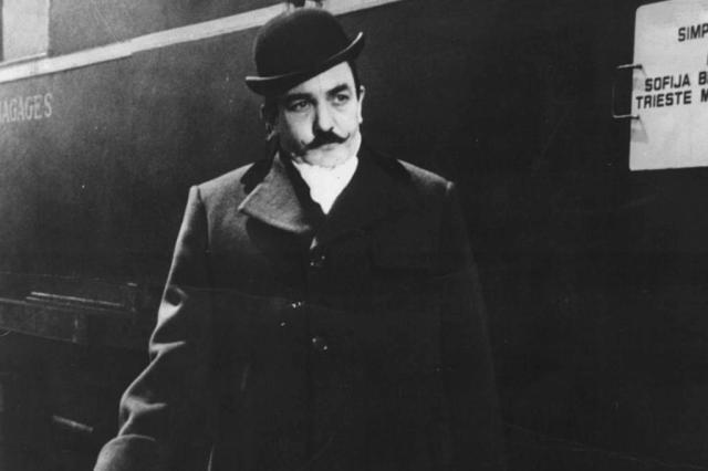 Hercule Poirot, o detetive de Agatha Christie, voltará à ativa em romance de Sophie Hannah Ver Descrição/Agencia RBS