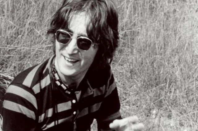 """Entrevista com Lennon revela que gravar último álbum dos Beatles foi """"inferno"""" Divulgação/http://LennonTribute.org"""