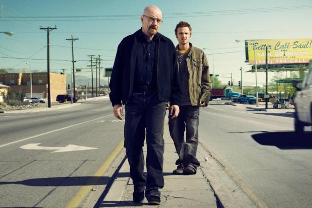 "Série ""Breaking Bad"" vai virar ópera em Nova York AXN/Divulgação"