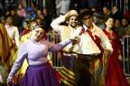 Desfile temático da Semana Farroupilha é cancelado em Porto Alegre Ricardo Duarte/Agencia RBS