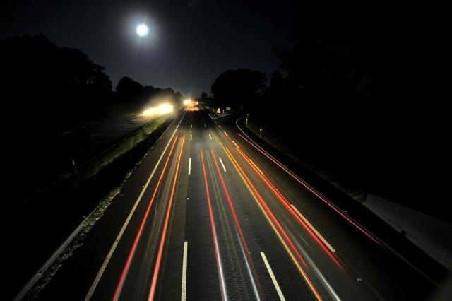 Freeway deve registrar cerca de 40 mil veículos nesta sexta-feira Lauro Alves/Agencia RBS