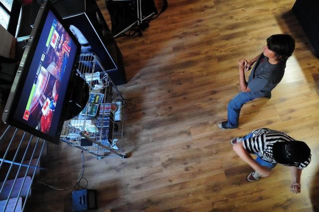 Descubra como os jogos virtuais podem ajudar no aprendizado Genaro Joner/Agencia RBS