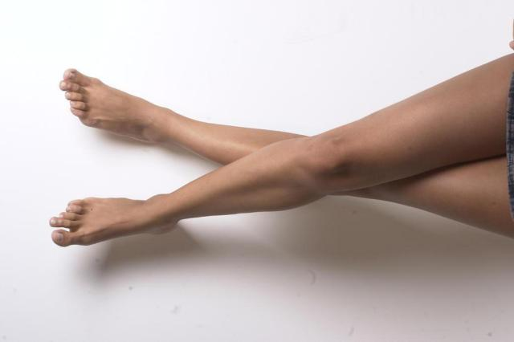 Saiba como tratar úlcera na perna Emerson Souza/Agencia RBS