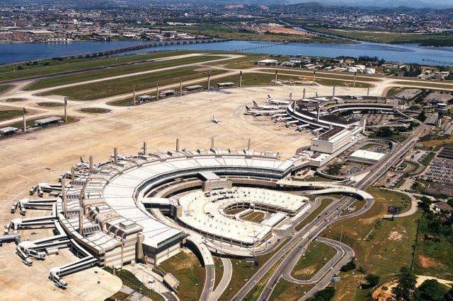 Concessões feitas governo Dilma devem render investimentos de R$ 80 bilhões, prevê governo Infaero/Divulgação