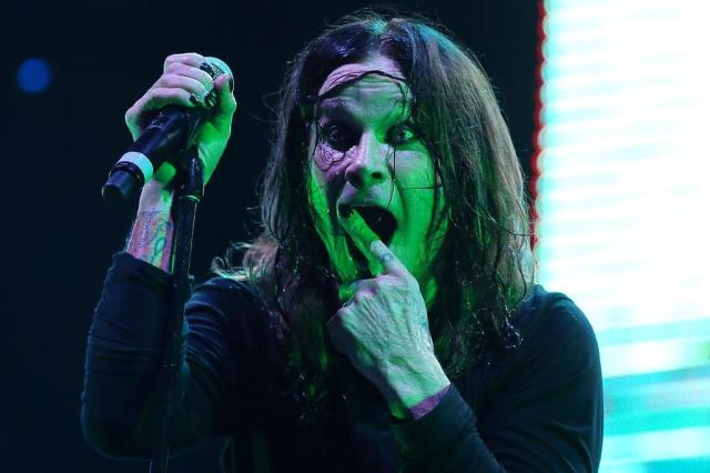 Black Sabbath confirma o fim da banda Bruno Alencastro/Agencia RBS