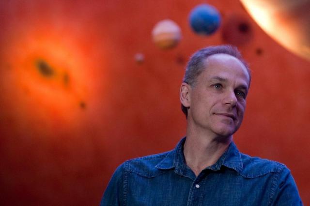 """""""Na prática, estamos sozinhos no cosmos"""", diz o cientista Marcelo Gleiser Luciana Whitaker/Folhapress"""