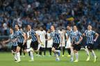 Em 13 participações nas quartas, Grêmio chegou à semi da Copa do Brasil 11 vezes Diego Vara/