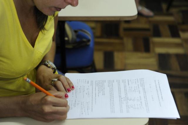 Câmara Municipal de Joia abre concurso público com salários que chegam até R$ 2,9 mil (Betina Humeres/especial/Agencia RBS)