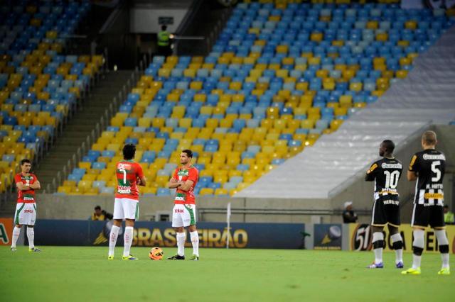 Proposta de calendário do Bom Senso FC teria quinta divisão com 430 clubes Dhavid Normando, Estadão Conteúdo/