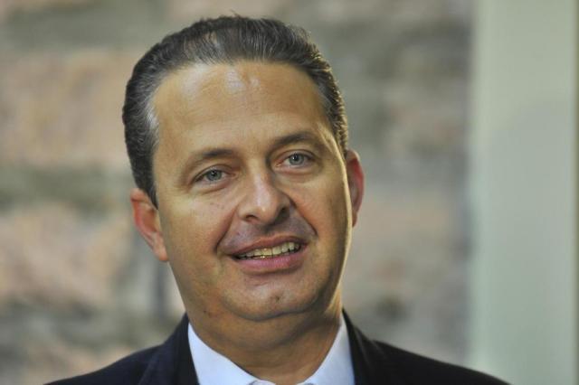Candidato à presidência Eduardo Campos morre aos 49 anos Tadeu Vilani/Agencia RBS