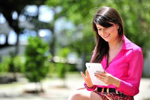 Lulu: o aplicativo que as mulheres estão usando para dar notas aos homens Adriana Franciosi/Agencia RBS