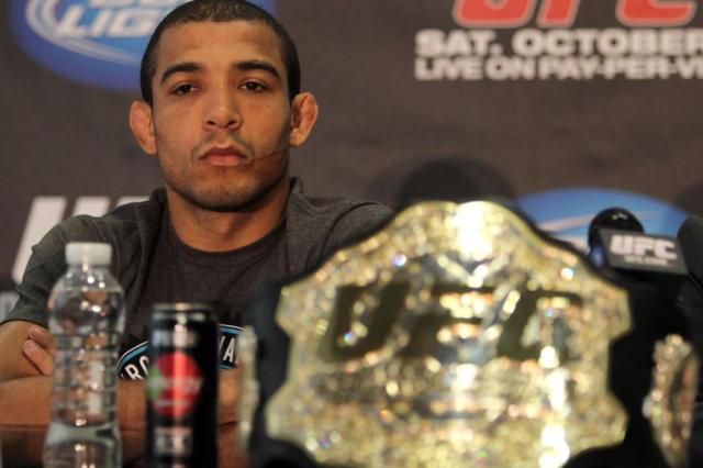 Ranking Geral conta com 2 brasileiros Josh Hedges/UFC/Zuffa LLC