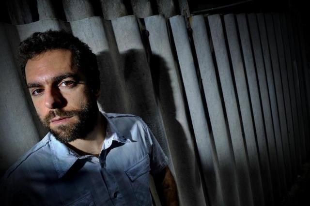 Confira entrevista com Daniel Galera, vencedor do Prêmio São Paulo de Literatura Lauro Alves/Agencia RBS