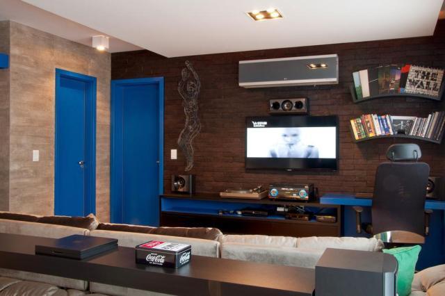 Apartamento Homem Solteiro Decoracao ~   estilo do apartamento para um jovem solteiro Carlos Edler Divulga??o
