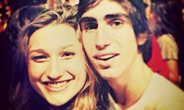 Sasha, filha de Xuxa, está namorando colega de colégio Instagram/Reprodução