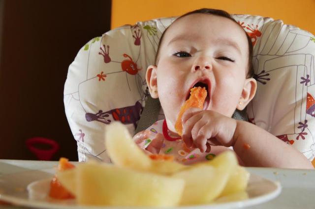 Entenda o que é e como funciona o Baby Led Weaning Diego Vara/Agencia RBS