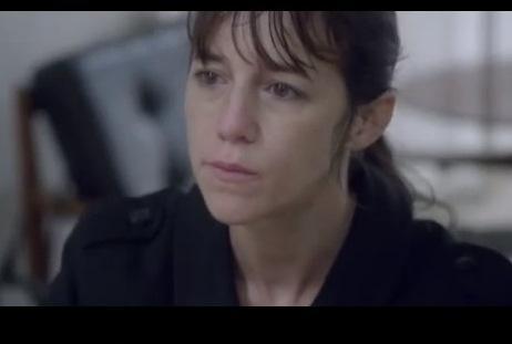 """Cena do filme """"Ninfomaníaca"""" é postada em site YouTube/Reprodução"""