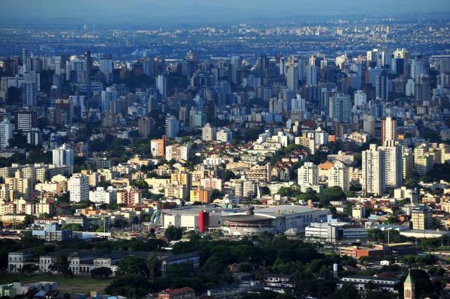 IPTU em Porto Alegre: nova data para pagamento da primeira parcela Diego Vara/Agencia RBS