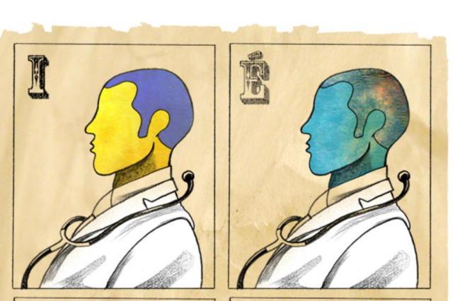 J. J. Camargo: O fascínio da diversidade Ilustração Edu Oliveira/Agencia RBS