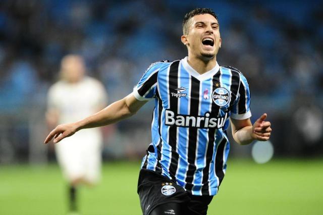Grêmio dá prazo até quarta para que Galatasaray cumpra exigências por Telles Carlos Macedo/Agencia RBS