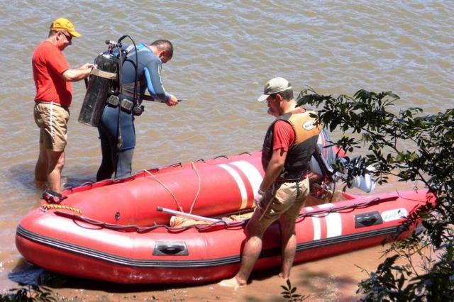 Feriadão de Natal contabiliza oito mortes por afogamento no Estado Karlos Solrac/Arquivo pessoal
