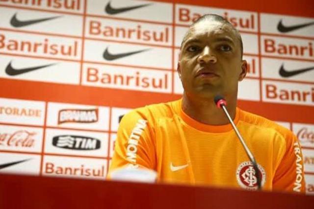 Com estreia de Dida e time reserva, Abel confirma time do Inter para pegar o VEC Félix Zucco/Agência RBS