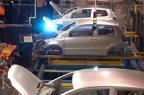 Produção industrial cresce pela primeira vez em cinco meses Charles Guerra/Agencia RBS