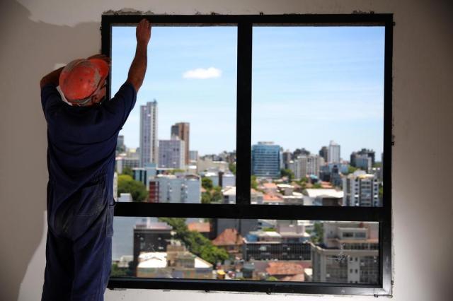 Preço dos imóveis em Porto Alegre no ano de 2013 sobe mais do que a inflação  Diego Vara/Agencia RBS
