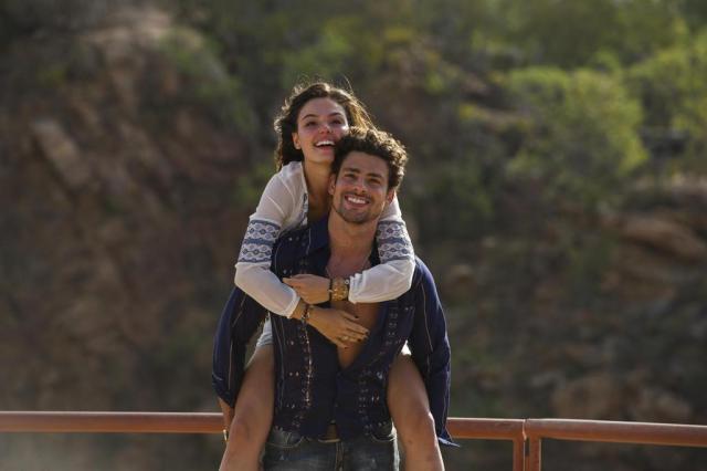 """Final de """"Amores Roubados"""" é nesta sexta; saiba o que esperar do desfecho Estevam Avellar/TV Globo/Divulgação"""