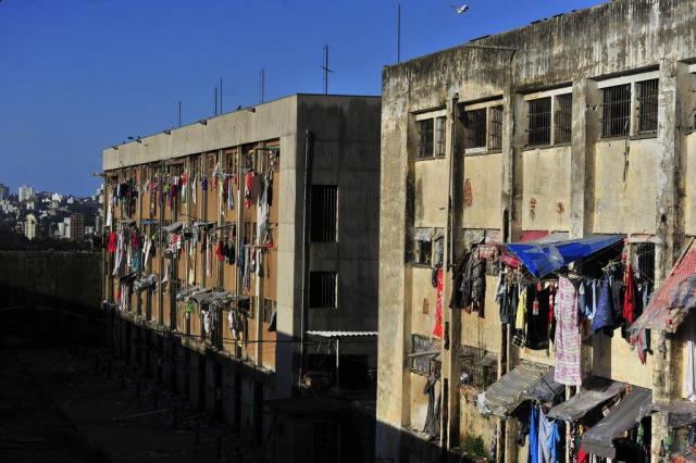 Chacina no Presídio de Pedrinhas, no Maranhão, reabre debate sobre o sistema carcerário Lauro Alves/Agencia RBS