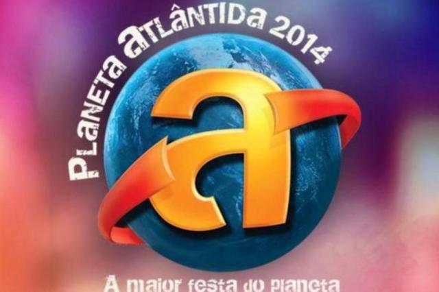 Divulgada a ordem das atrações do Planeta Atlântida 2014 Divulgação/Divulgação