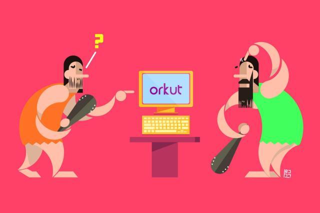 No aniversário de dez anos, Orkut só sobrevive graças a fóruns Henrique Tramontina/Arte ZH