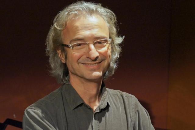 Nico Nicolaiewsky será velado a partir das 18h no palco do Theatro São Pedro Francisco Marshall/Divulgação