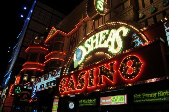 Novas atrações em Las Vegas incluem shows, cassinos e adrenalina Divulgação/Zero Hora