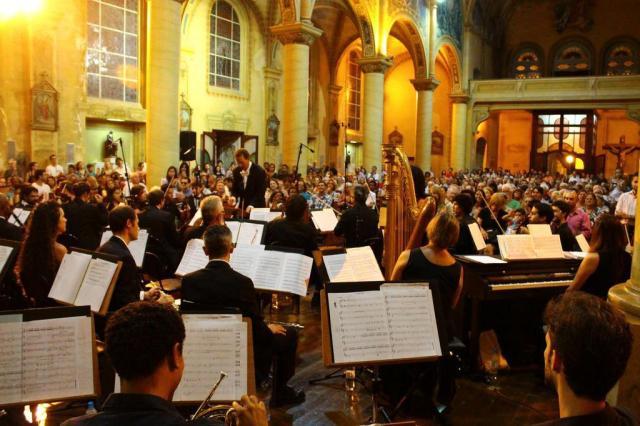 4º Festival Sesc de Música empolga pelotenses Marcel Ávila/Especial