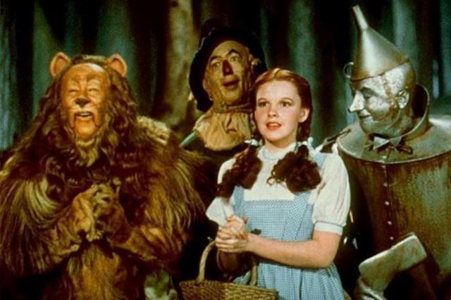"""Oscar 2014: cerimônia terá homenagem aos 75 anos de """"O Mágico de Oz"""" Divulgação/Divulgação"""