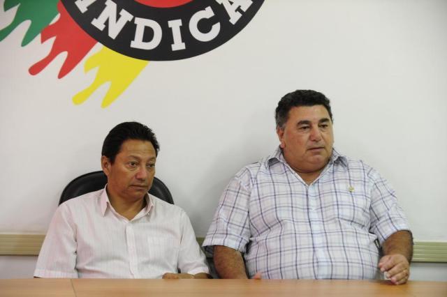 Sem negociação, greve será mantida, afirmam rodoviários de Porto Alegre Ronaldo Bernardi/Agencia RBS