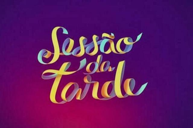 Globo altera o horário da Sessão da Tarde Reprodução/Reprodução