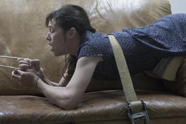 """Trailer da parte 2 de """"Ninfomaníaca"""" é divulgado na internet REPRODUÇÃO/REPRODUÇÃO"""