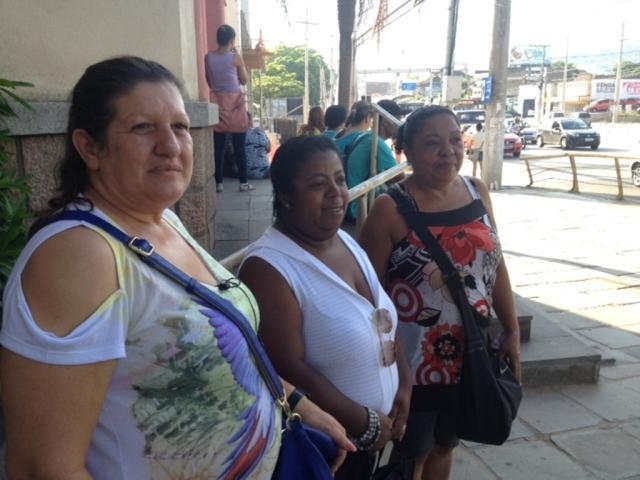 Trabalhadores buscam alternativas para deslocamento em Porto Alegre Kamila Almeida/Agencia RBS