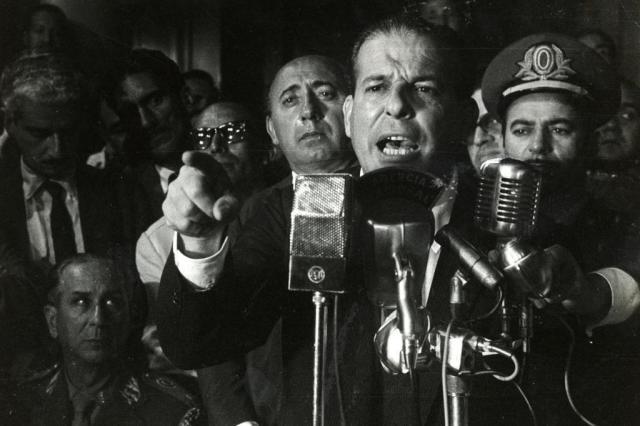 Documentário sobre participação dos EUA em golpe de 1964 chega ao DVD Pequi Filmes/Divulgação