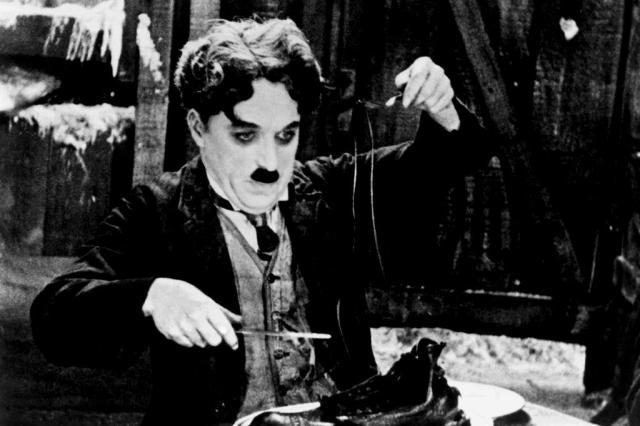 Os 100 anos do personagem Carlitos, de Charles Chaplin United Artists/Divulgação