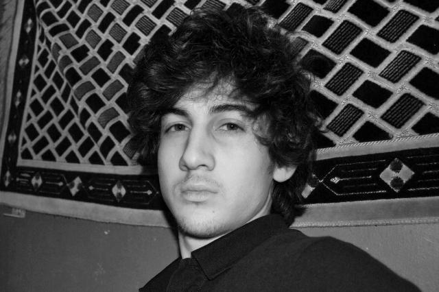 EUA pedirão pena de morte para acusado de atentado de Boston Dzhokhar Tsarnaev/VKontakte/AFP