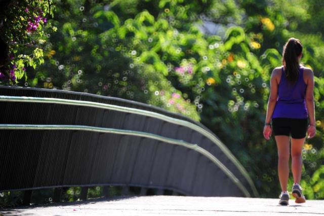 Janeiro de 2014 é o mais quente da história em Porto Alegre Fernando Gomes/Agencia RBS