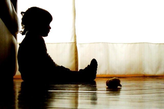 Depressão na infância aumenta chances de doenças cardíacas na adolescência Divulgação/Stock Photos