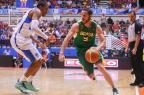 Rubén Magnano corta Larry Taylor, e basquete brasileiro define equipe para os Jogos Rio 2016 Samuel Vélez/FIBA Américas