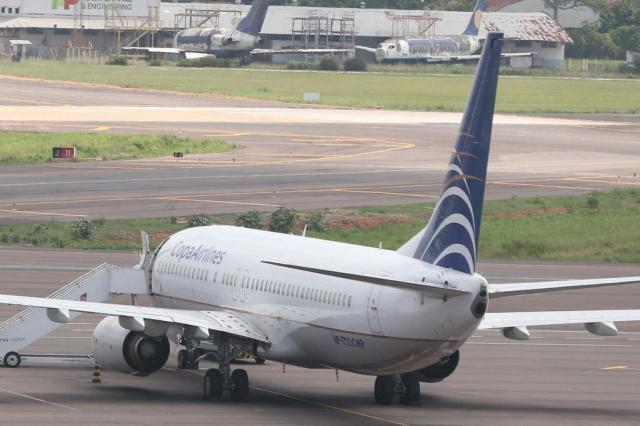 Voo é cancelado no Aeroporto Salgado Filho sob a alegação de calor na pista Ricardo Duarte/Agencia RBS